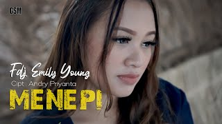 Gambar cover Dj Menepi (Dj Slow - Full Bass) - FDJ Emily Young I Official Music Video