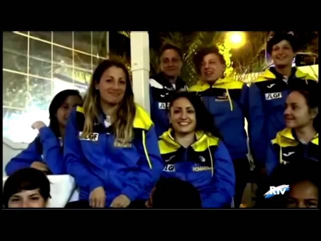 Passione Calcio RTV, si parla di Virtus Romagna
