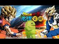 لعبة Dragon Ball Z. الجديدة للأندرويد قيم بلاي Gameplay