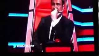 The Voice Arabic • Season 2 • Round 2