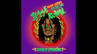 Jesse Royal - Royally Speaking Mixtape - 06 Clear My Head