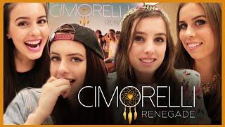 Cimorelli Shopping Spree at Kohl's - Cimorelli Renegade
