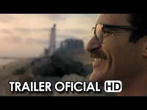 Trailer do filme Ela