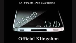 D-Fresh - Alo Alo 2011 ( Klingelton ) + Download