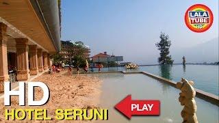 Pengalaman Menginap di Hotel Seruni Puncak