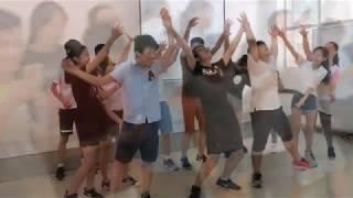 Publication Date: 2018-07-11   Video Title: 20180709_11 天水圍官立中學~領袖訓練計營