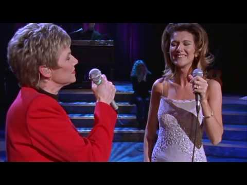 Anne Murray & Celine Dion: When I fall in Love