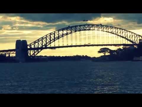 Sydney Cove, Circular Quay, Sydney Harbour Bridge, Sydney Opera house