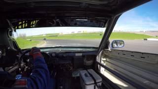 2016 Sears Pointless - Steve's fast lap