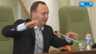 Атрошенко достали черниговские вандалы