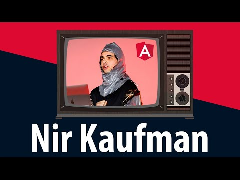 Unleash the power of Angular CLI Builders - Nir Kaufman