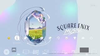 ストリーミング配信開始記念!「SQUARE ENIX MUSIC Dynamic Theme – shizuka –」試聴動画