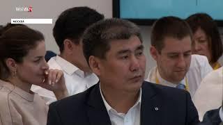 Якутские преподаватели рассказали о цифровой трансформации СВФУ в Москве