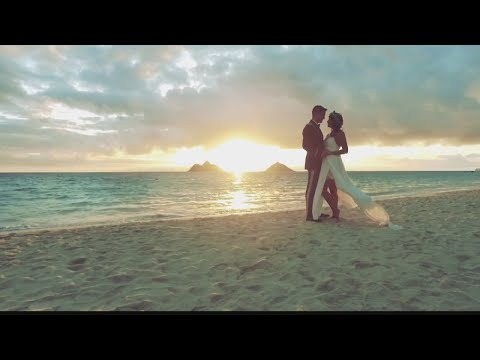 Hawaii Bridal Expo: IMF Visions