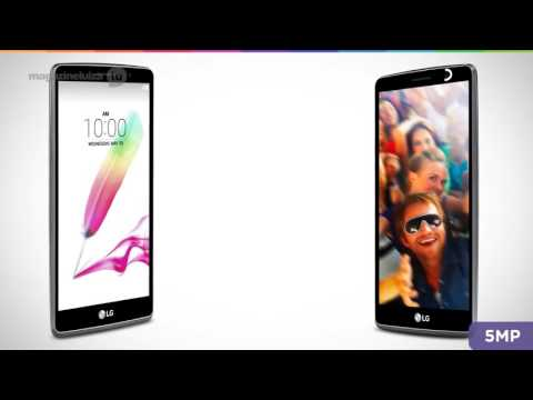 Smartphone LG G4 Stylus HDTV 16GB Dual Chip 3G Câm 13MP + Selfie 5MP Tela 57