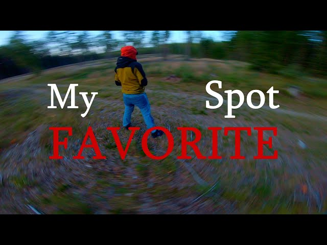 My Favorite Spot | Fpv Drones | JohnSweFpv