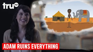 "Adam Ruins Everything - Why ""Buy One, Give One"" Companies Don"