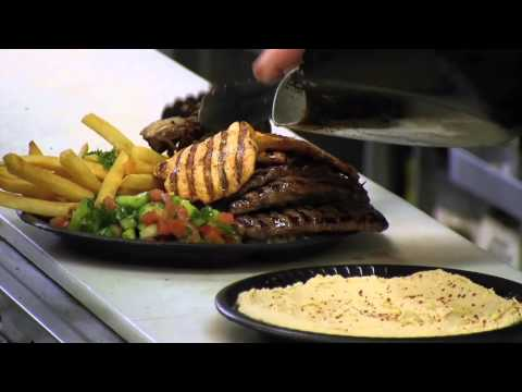 (restaurants in los angeles) Best Kabob Place In Los Angles!