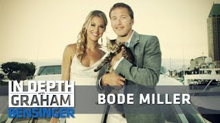 Bode Miller: Proposing to wife after 1.5 months
