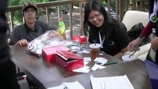 Kaskus ~ Gathering & Pemilu RL Kaskus Regional Bandung (1/2)
