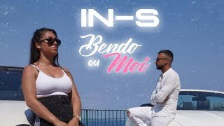 Смотреть клип In-S - Bendo Ou Moi
