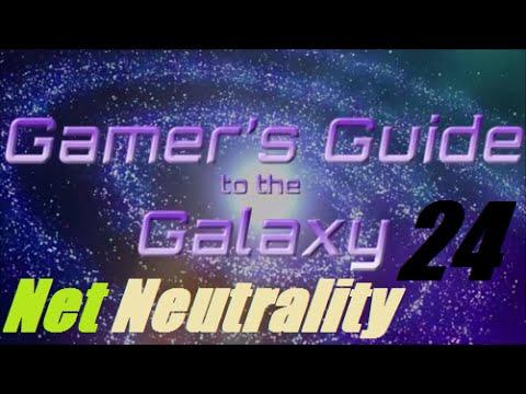 Net Neutrality! GGTTG Episode 24 Part 1