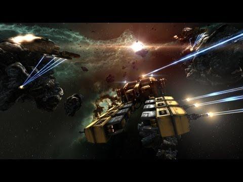 EVE Online: Retribution Trailer