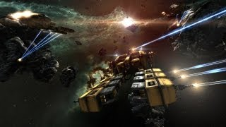EVE Online: The Butterfly Effect
