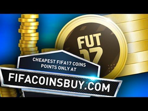 TUTO FIFA 17 - COMMENT ACHETER DES CREDITS - DE A à Z - FIFACOINSBUY