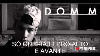 Dom M - Aqueles Olhos ( Karaokê )