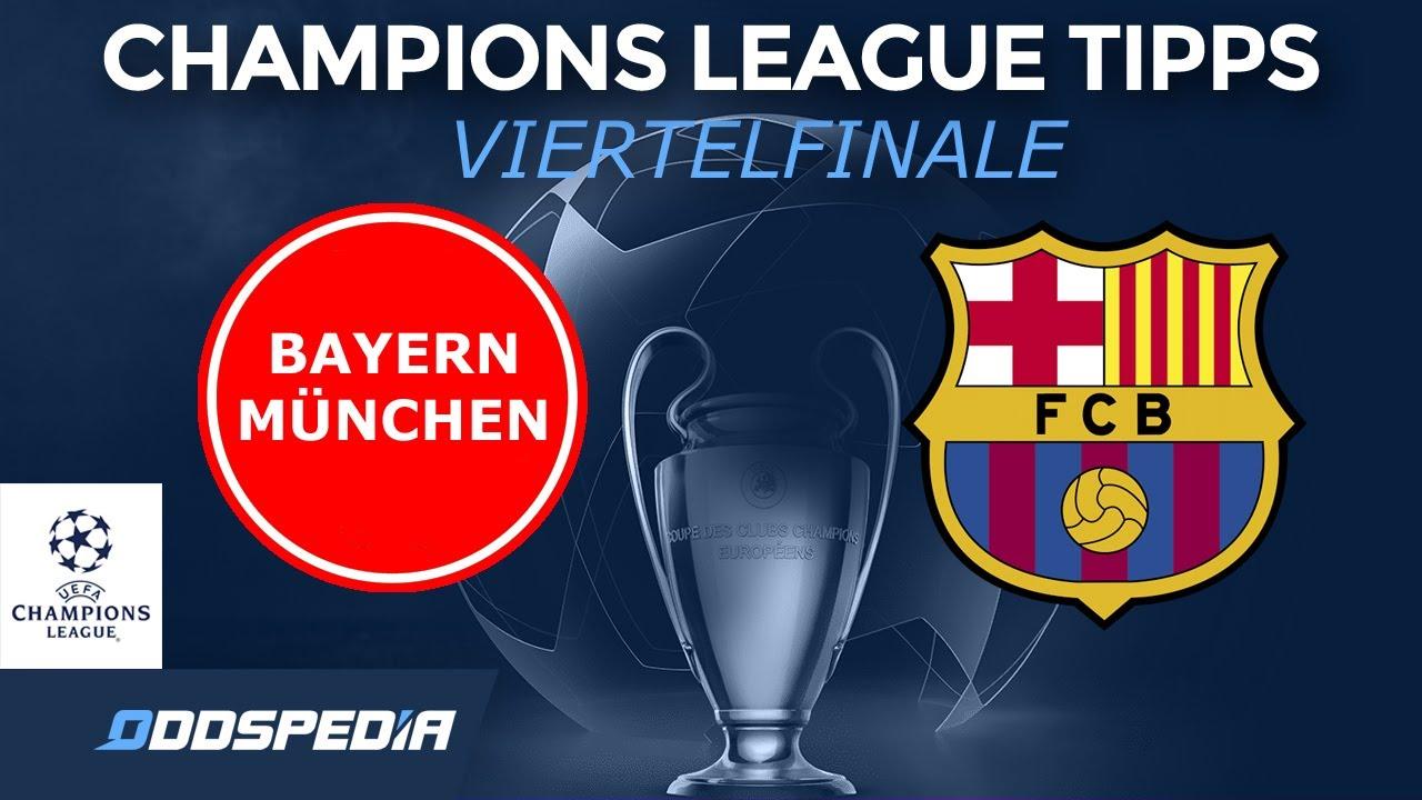 Champions League Tipp Vorhersage