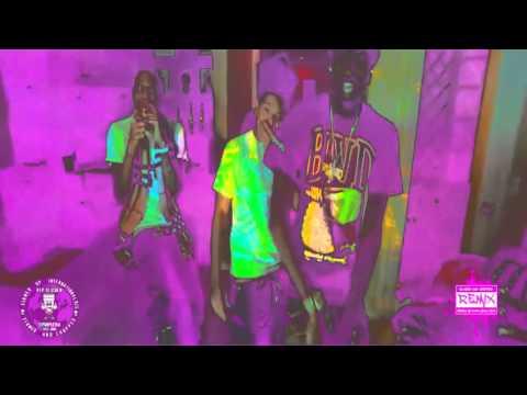 Soulja Boy X King Reefa X Agoff - Doperunner (Official Chopped Video) 🔪&🔩