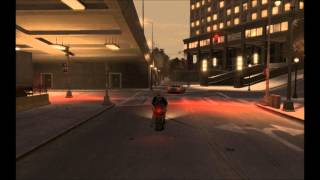 GTA IV - Lux Aeterna