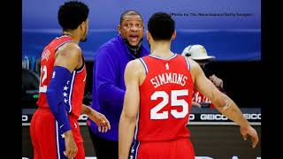 What is next for the Sixers after Game 7 loss: Bryan Toporek joins Josh Hennig 6-21-21