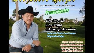 Alejandro Seijas - La Visita