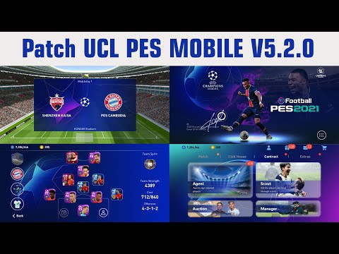 Patch Special UEFA