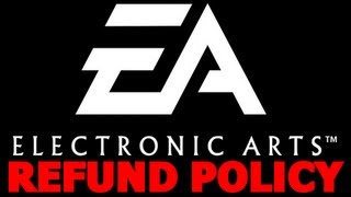 Ea Offers Full Refunds On Digital Games That Suck
