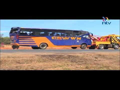 Salgaa Stretch Along Nakuru-Eldoret Road Among Deadliest Spots In Kenya