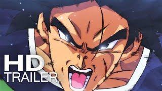 DRAGON BALL SUPER: BROLY | Trailer (2019) Dublado HD