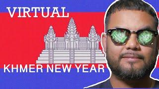 HELLA CHLUY VIRTUAL NEW YEAR PERFORMANCE PT 1