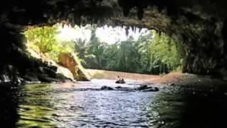 Cenotes Yucatan - Клип снятый в Юкатане (Мексика) http://diegotravel.ru