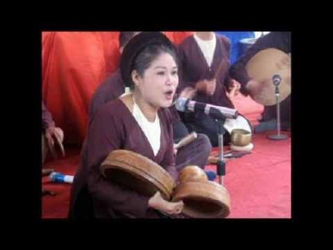 Hát Xẩm NSUT Thanh Ngoan
