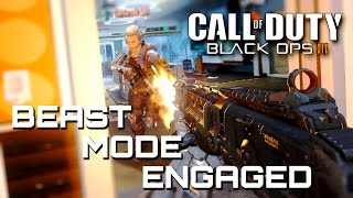 Call of Duty Black Ops 3 - Beast Mode Engaged - PC MAX SETTINGS