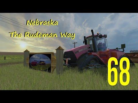 Farming Simulator 2015 Nebraska Let's Play Ep 68
