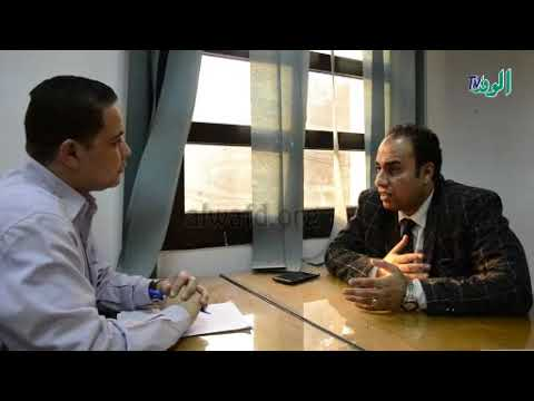 شرف الدين: ترشحى لعضوية نقابة البيطريين لإعادة مكانة الطبيب البيطري  - 18:21-2018 / 1 / 20