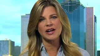 Actress with past discusses having Cruz ad yanked