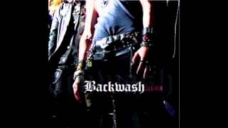 "BACKWASH - One more dollar - from the EP ""Feel Rock"" (2003)"