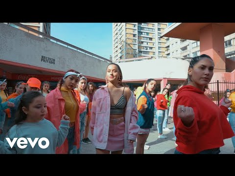 Denise Rosenthal - Lucha En Equilibrio (Dance Video)