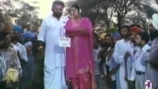 Painde Sap Di Siri To Note Chakne Sokhi Nhi Driveri Billo (punjabi old song)