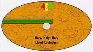 Lloyd Lovindeer-Holy Holy Holy (AES
